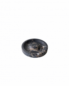 TepeHome - Siyah Kubbe Mermer Sosluk