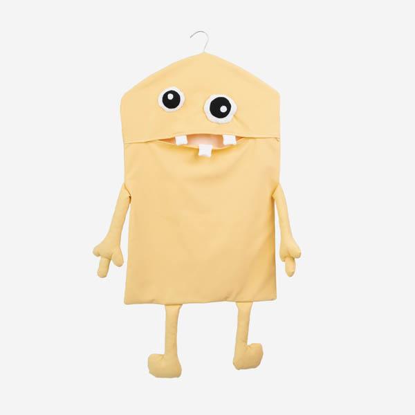 Yellow Monster Sepet