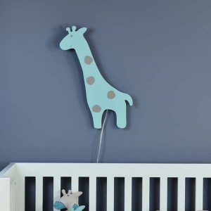 Zürafa Duvar Lambası Aplik - Thumbnail